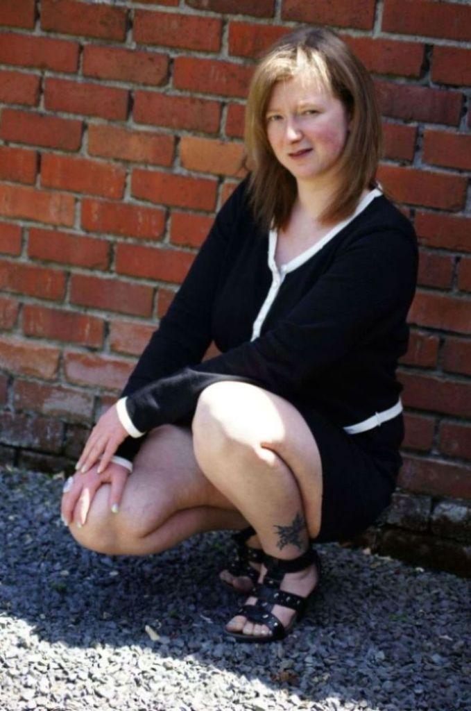 Irina, 29, Augsburg